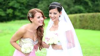 Italienische + Türkische Hochzeit in Österreich | Ein Hochzeitsfilm von Boutique Wedding Films