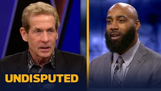 Skip Bayless on the Kyler Murray report: 'This came across as out of bounds' | NFL | UNDISPUTED