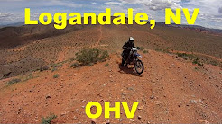 Logandale - NV OHV area