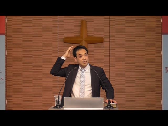 성령에 의한 베드로의 설교①구원의 선포(사도행전2:14-21) 1/2