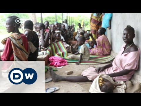 South Sudan marks independence but no peace   DW News