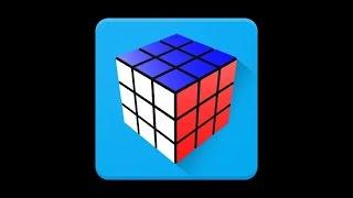 Magic Cube Puzzle 3D screenshot 1