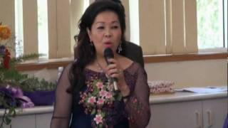 Đại Hội QGHC 2009 : Chiến sĩ vô danh ( thơ ) _ Tô Châu diễn ngâm