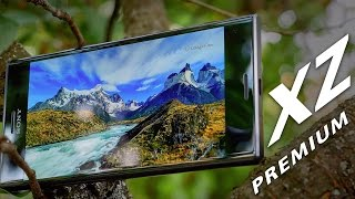 Sony Xperia XZ Premium Review - Sony's Best Smartphone 2017 !