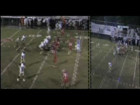 James Mccray II AKA LJ  2009 football highlights