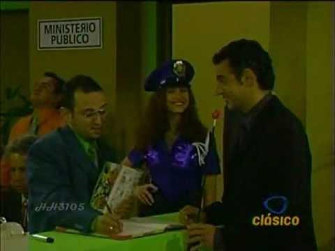 De Nuez en Cuando  Marco Antonio Gil