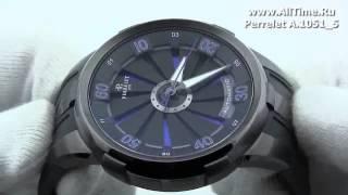 Мужские наручные швейцарские часы Perrelet A1051_5(, 2013-02-17T11:52:21.000Z)