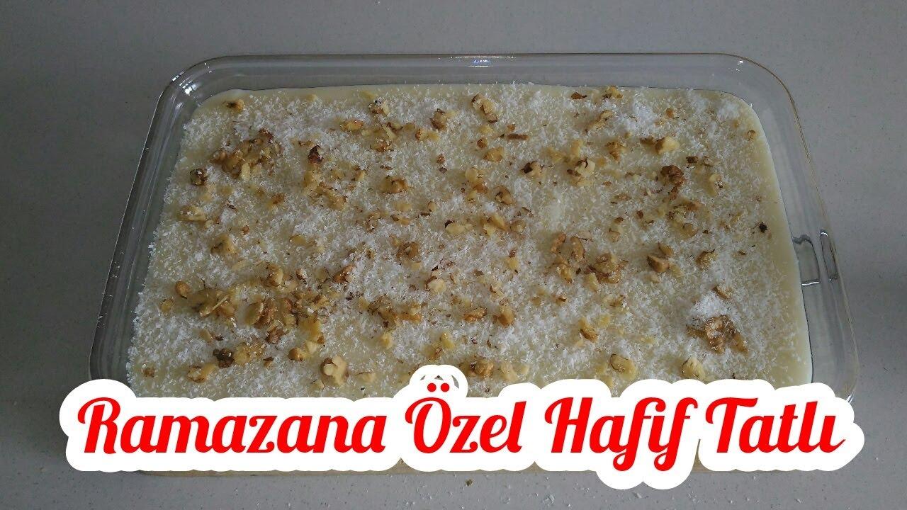 Yalancı Tavuk Göğsü Tarifi - Hafif Tatlı