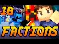 "Minecraft Factions ""BETRAYED"" Episode 18 Factions w/ Preston and Woofless!"