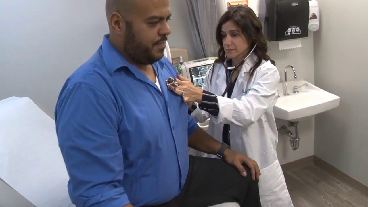 ExpressCare at NYC Health + Hospitals/Elmhurst