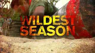 Survivor - Preview/Promo/Trailer - Season Premiere Wednesday Sept 14 - On CBS