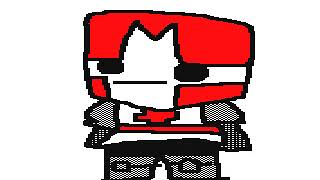 | Castle Crashers - Thieves Forest Animated | Flipnote 3D |
