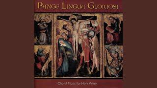 Pange Lingua Gloriosi: Chant Mode III