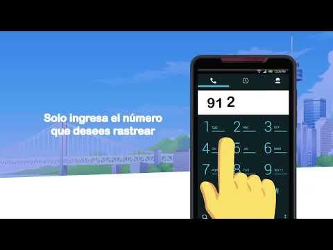 Como localizar otro celular por gps - programa de gps para localizar celulares android