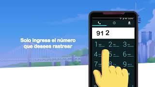 Como localizar un celular por gps desde otro celular 8120859000