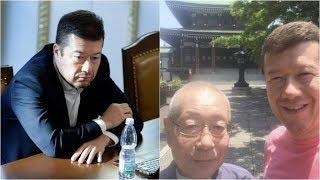 Tomio Okamura v slzách! Společně s bratry přišel o milovaného otce ačelí odporné