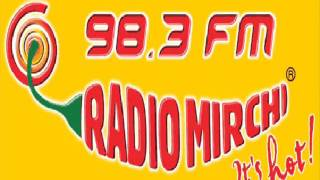 Naved Murag-LOTS OF COOLISH STUFF - Radio Mircho 98.3 Best F
