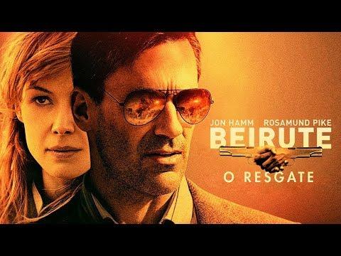 'Beirut: O Resgate' - Trailer (Legendado)