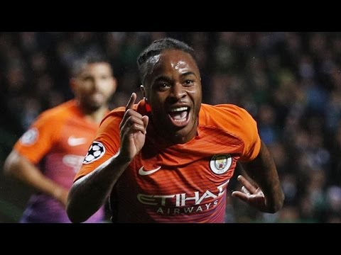 Download Raheem Sterling - Goals & Skills - 2016/2017 HD