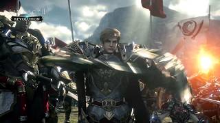 [Lineage2 Revolution] Cinematic Story