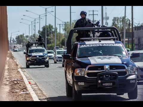 المكسيك: مجموعة مسلحة تقتل 13 شخصاً خلال احتفال  - نشر قبل 6 ساعة