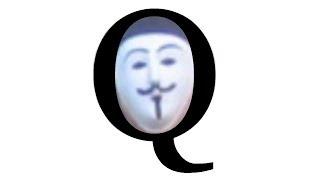 Кто такой QAnon?