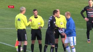 Dnepr Mogilev vs Krumkachy Minsk full match