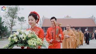 Lễ hằng thuận Nguyễn Chiến & Nguyễn Thủy 26.01.2019 [TH Media Wedding Film]