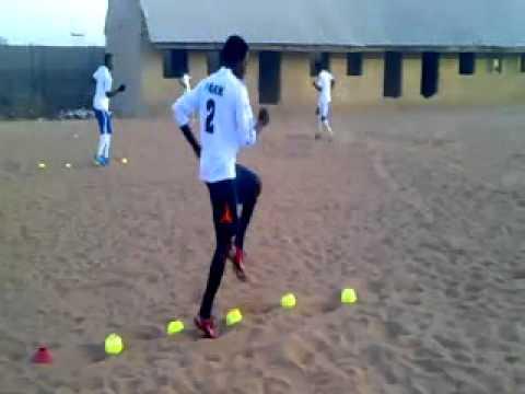 physical fitness Endurance OSFA Football Academy Nigeria Africa.mp4
