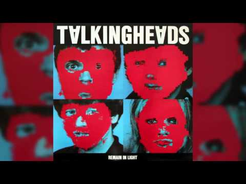 Talking Heads - Once In A Lifetime [FLAC]