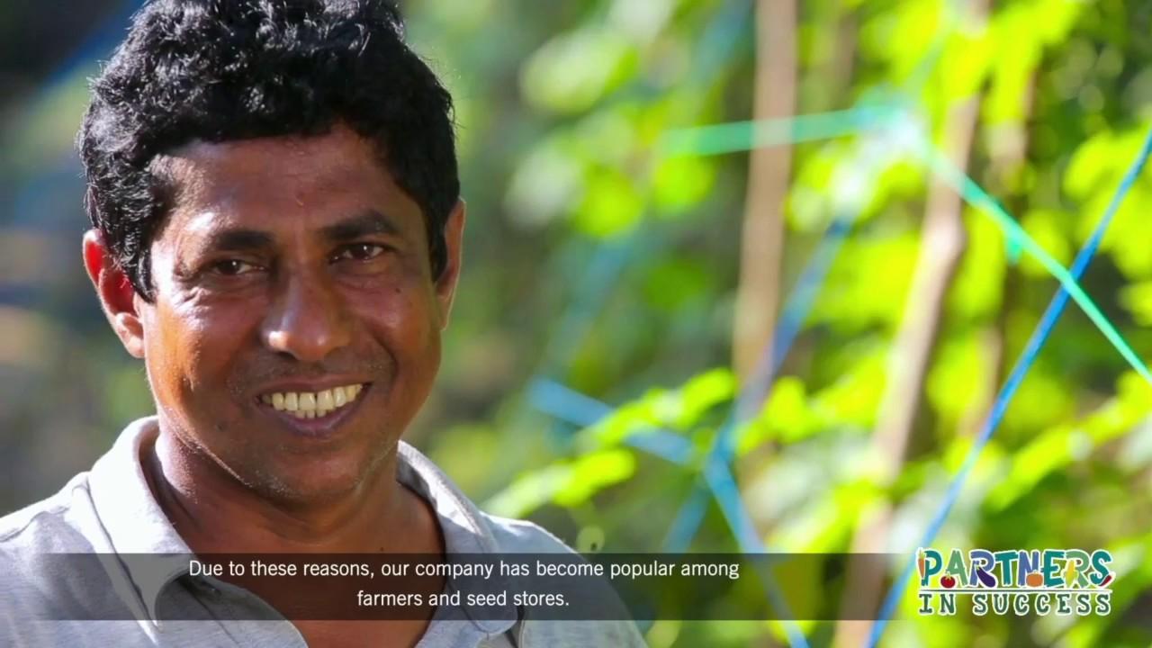 Best Seeds Sri Lanka (East-West Seed's partner in Success)