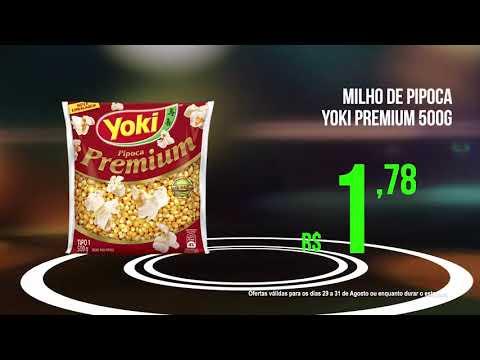 A maior promoção do Brasil no Supermercados Meira ofertas válidas de 29 a 31 de agosto 9