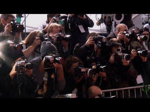 Paparazzi Wars: Jennifer Garner Halle Berry Fight for Kids&39; Protection