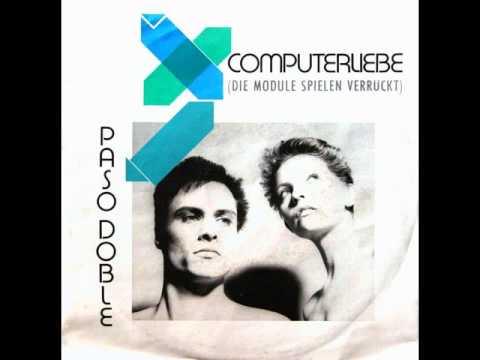 Paso Doble - Computerliebe (Die Module Spielen Verrückt) 12