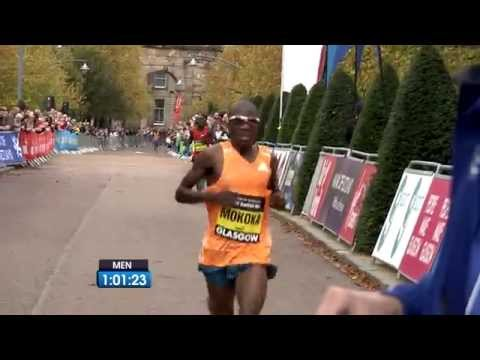 Bank of Scotland Great Scottish Run 2014