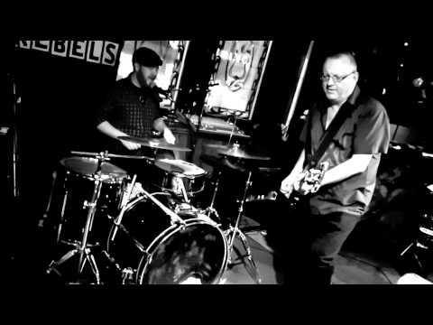 Banshee Rebels - If I Ever Leave This World Alive (LIVE) HD