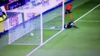 Real Madrid 1-1 Sporting Lizbon Gol Ronaldo!!