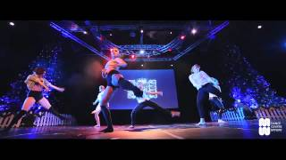 Gambar cover Beyonce - Back To Black choreography by Artem Volosov - Myway Dance Awards 2013