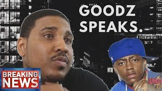 EXCLUSIVE: Goodz Responds To Cassidy's New Diss Song 5002-0 | Says Cassidy's Own Fans Abandon Him!