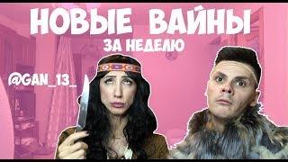 Download НОВЫЕ ВАЙНЫ ЗА НЕДЕЛЮ (#gan_13_) Mp3 and Videos
