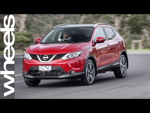 2017 Nissan Qashqai TL Review | Wheels Australia