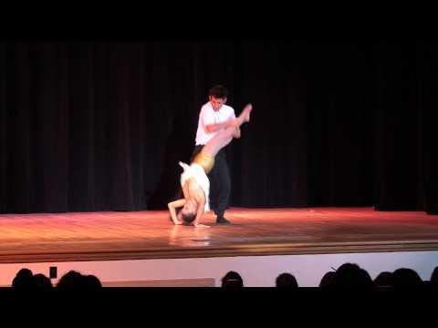 Dancing Gravity by Sara Bareilles