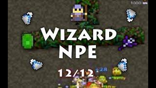Baixar RotMG Private Server: Valor   Wizard NPE (Part 1)