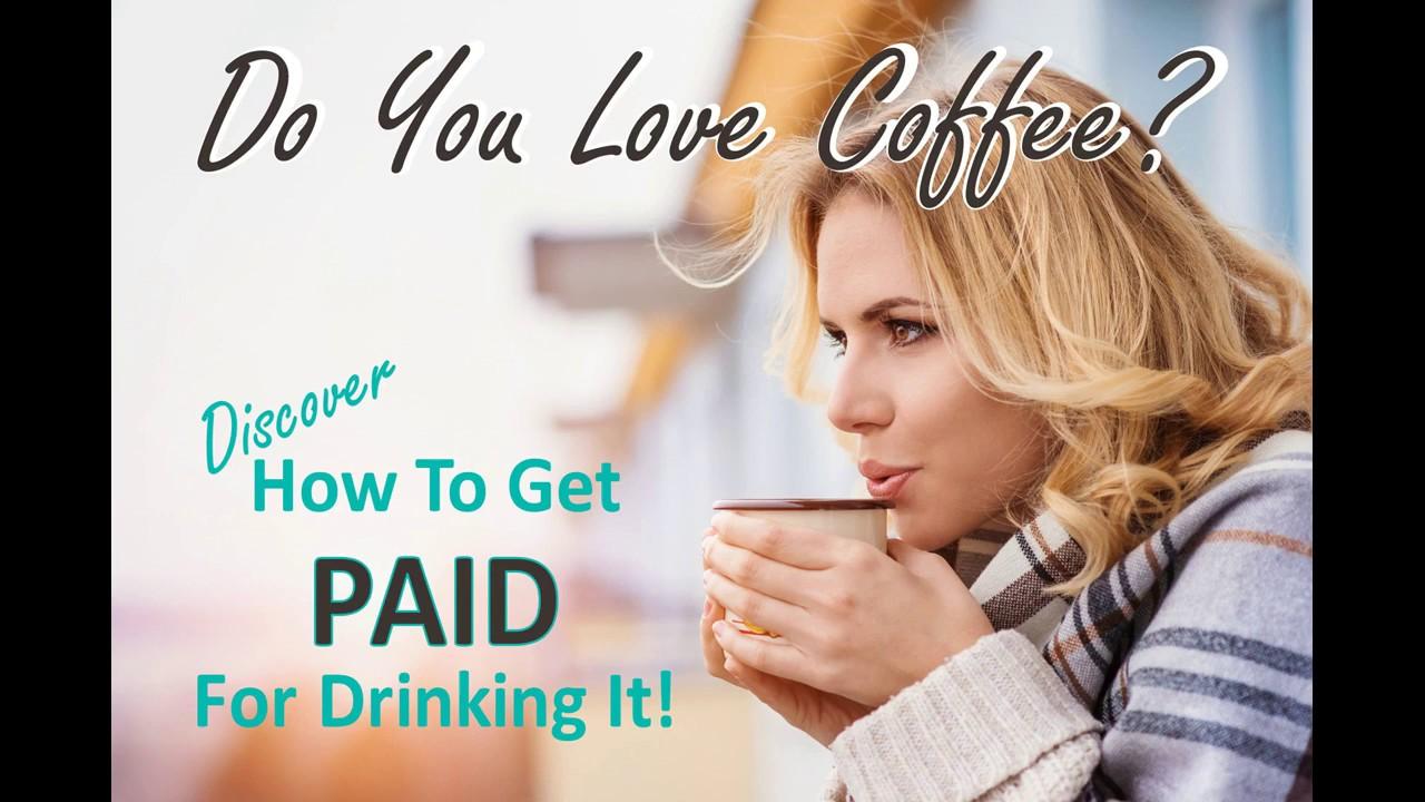 Revitalu coffee