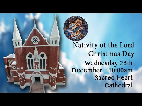 Nativity of the Lord - Christmas Day