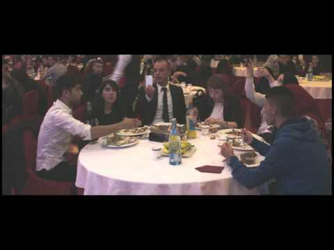 Rich international team event ( the film )