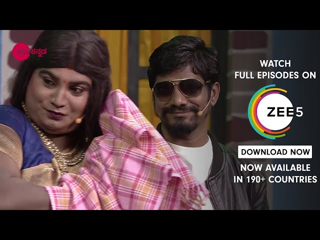 Comedy Khiladigalu Season 2 - Episode 5 - January 13, 2018 - Best Scene