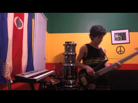 Tribal Seeds - Love Psalm Bass Cover