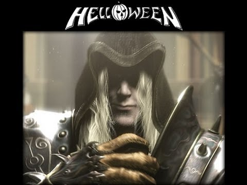 Arthas meets Helloween: The King for 1000 Years