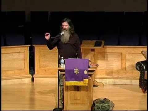 Phil Robertson - Duck Commander @ BUMC - March 13, 2010